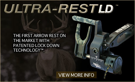 bow hunting arrow rests