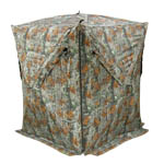 bow hunting blinds