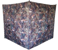 Rhino Ground Blinds For The Avid Bow Hunter