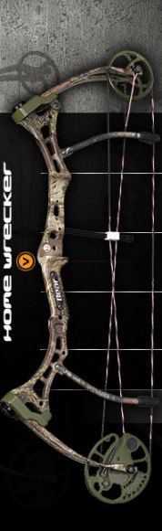Bear Archery Compound Bows