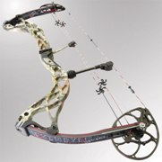 Bowtech Compound Bows Destroyer 340