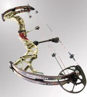 Bowtech Compound Bows Invasion