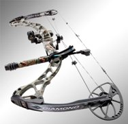Diamond Archery Compound Bows 'Dead Eye'