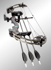 Diamond Archery Compound Bows 'Nuclear Ice'