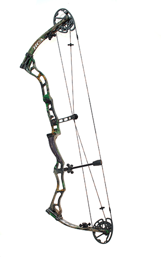 High Country Compound Bows