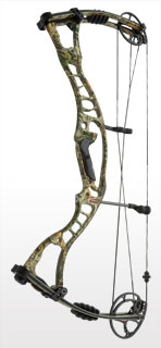 Hoyt Compound Bows Maxxis 31