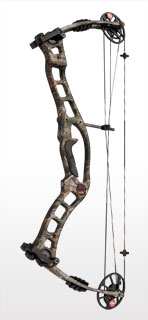 Hoyt Compound Bows Prohawk