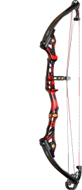 Mathews Compound Bows 'Conquest Apex 7'