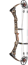Mathews Compound Bows 'MR7'