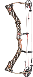 Mathews Compound Bows 'Z7 Magnum'