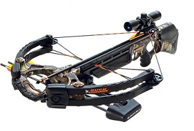 buck commander the all new barnett buck commander shoots 365 fps with