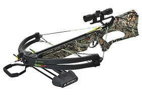 Bowhunting Info Gt Equipment Gt Bow And Archery Gear Gt Cross