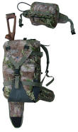 Eberlestock Hunting Packs