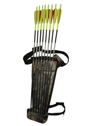 Bowhunting Quivers