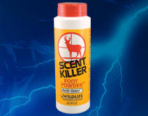 Bowhunting Scent Eliminator