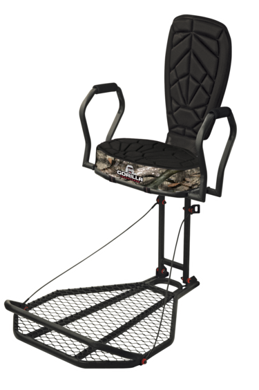 Hang On Tree Stand Seats Crossbow Nation Forum