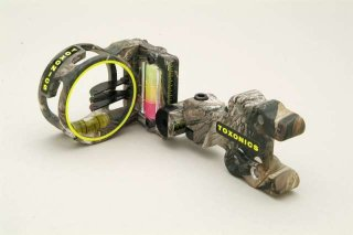 compound bow sight